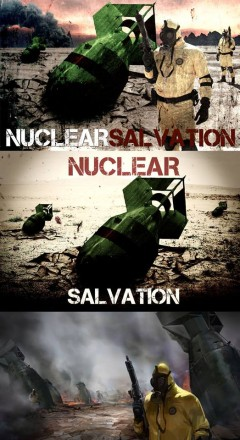 nuclear salvation 3 designs stickers